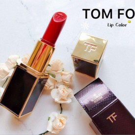 Tom Ford 16 Scarlet Rouge