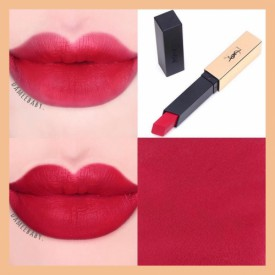 SON THỎI YSL ROUGE PUR COUTURE THE SLIM MÀU 01
