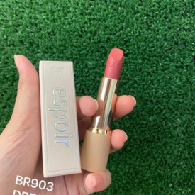 Espoir Lipstick No Wear Moist Hug 2019 Limited - BR903 DRESSED