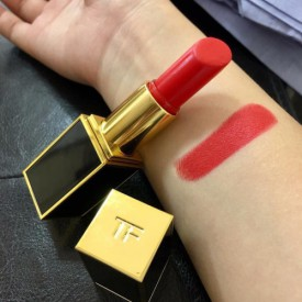 Tom Ford 06 Flame tone đỏ cam