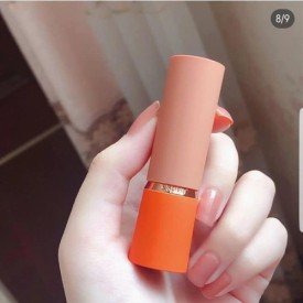 Espoir Limited Lipstick No Wear Gentle Matte - Màu Orange meets brown Cam Tây