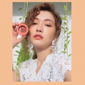 Bảng Phấn Mắt 3 Màu 3CE Triple Shadow Collection 2019