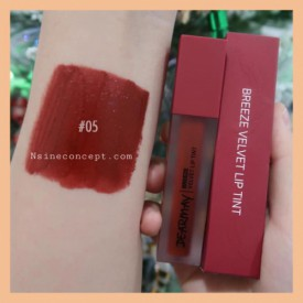 Son Kem Dear May Breeze Velvet Lip Tint #05