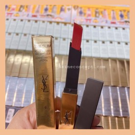 Son Thỏi YSL ROUGE PUR COUTURE THE SLIM - 09 Red Enigma