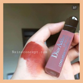 Son Dior Addict Lip Tattoo Màu 421 Natural Beige
