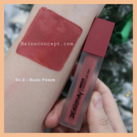 Son Kem Dear May Breeze Velvet Lip Tint #02