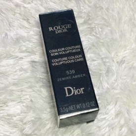 Son kem Dior 539 Rouge Ultra Care Liquid Fullbox