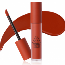 SON KEM 3CE SOFT LIP LACQUER – NULL SET